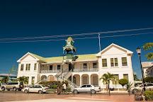 Supreme Court of Belize, Belize City, Belize
