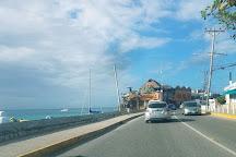 Hip Strip, Montego Bay, Jamaica