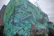Okanagan Science Centre, Vernon, Canada