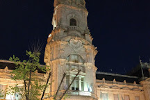 Plaza Rivadavia, Bahia Blanca, Argentina