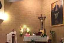 Santuario Madonna d'Itria, Ciro Marina, Italy