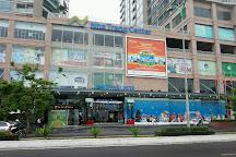 Nha Trang Shopping, Nha Trang, Vietnam