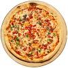 Pizza Mizza, улица Маркова, дом 46 на фото Алматы