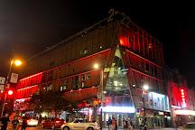 La Vitrine culturelle, Montreal, Canada