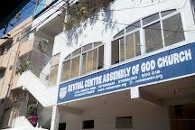 Revival Centre AG Church, Hyderabad, India