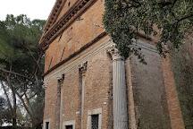 Sant'Urbano alla Caffarella, Rome, Italy