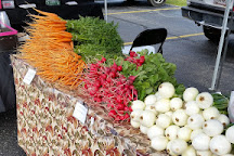 Waukesha Farmers' Market, Waukesha, United States