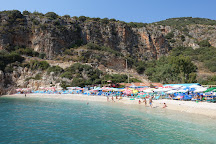 Big Pebble Beach, Kas, Turkey