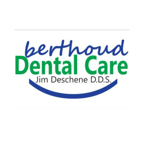 Berthoud Dental Care Logo