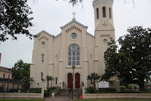 The Most Holy Trinity Catholic Church, Augusta, United States