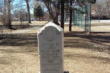 Kit Carson Park, Taos, United States