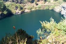 Lac Tritriva, Antsirabe, Madagascar