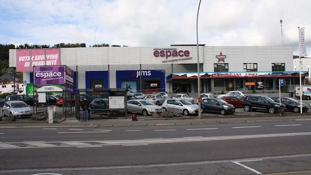 Espace Shopping center