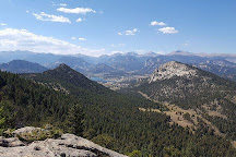 WildSide 4x4 Tours, Estes Park, United States