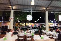 Pakuwon Food Festival, Surabaya, Indonesia