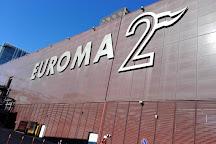 Euroma2, Rome, Italy