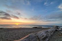 Marina Beach Park, Edmonds, United States