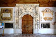 Chiesa di Santa Maria Assunta, Cavalese, Italy