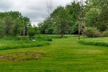 Stone Quarry Hill Art Park, Cazenovia, United States