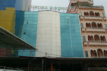 Grand Merciful Building, Manado, Indonesia