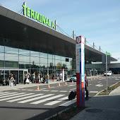 Автобусная станция   Katowice Airport