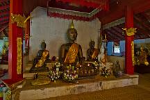 Wat Pha Lat, Chiang Mai, Thailand
