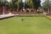 Diwan-i-Am Agra Fort, Agra, India