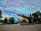 """Мемориальный комплекс """"Морским авиаторам"""" на фото Артёма"""