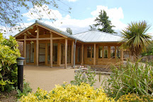 The Museum of Farnham, Farnham, United Kingdom