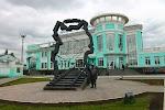 Омск-пригород