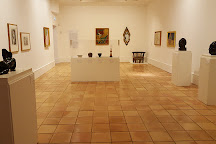 Musee Matisse, Nice, France