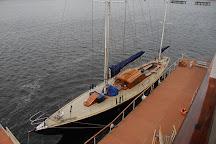 Royal Yacht Britannia, Edinburgh, United Kingdom
