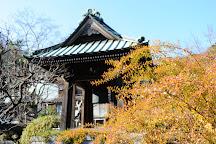 Kaizoji Temple, Kamakura, Japan
