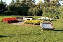 Confederation Landing Park, Charlottetown, Canada