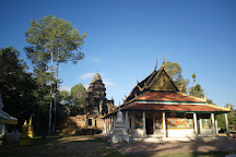 Wat Athvear Temple, Siem Reap, Cambodia