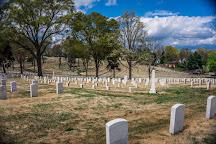 Marietta National Cemetery, Marietta, United States