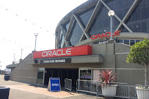 Oracle Arena, Oakland, United States
