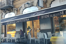 Officine del gelato Milano, Milan, Italy