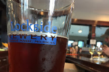 1668 Winery & Lockside Brewery, Sault Ste. Marie, United States