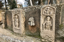 Roman Ruins Timgad, Timgad, Algeria