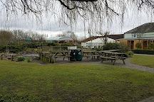 Raptor Foundation, Woodhurst, United Kingdom