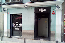 The Room Madrid, Madrid, Spain