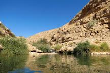 Ein Prat Nature Reserve (Wadi Qelt), Kfar Adumim, Palestinian Territories