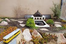 San Diego Model Railroad Museum, San Diego, United States