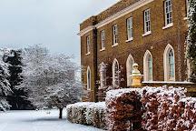 Fulham Palace, London, United Kingdom