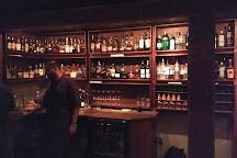 Bar La Unidad, San Juan, Puerto Rico