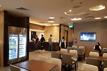 Plaza Premium Lounge, Singapore, Singapore