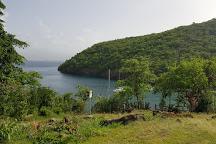 Anse Dufour, Les Anses d'Arlet, Martinique