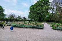 Botanical Garden Zagreb, Zagreb, Croatia