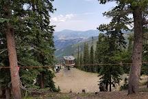 Echo Mountain, Idaho Springs, United States